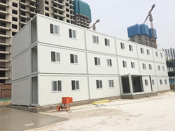 河北箱式房厂家为您介绍移动房和箱式房的类别及特点